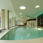  Amrita Spa - Indoor Pool