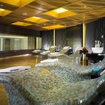  Amrita Spa - Relaxation Room