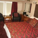 Foto The Bringewood Guest House