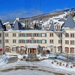 Photo de Residence Inn Mont Tremblant Manoir Labelle