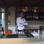 best barman shenol