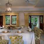 Villa Dining Room AH