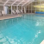 Americas Best Value Inn Lake George Foto
