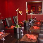  Grille 39 Private Dining Room