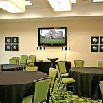 Vineyard Meeting Room