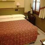 Hotel Casci Single Room
