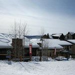 Steamboat Ptarmigan Inn A