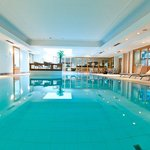  World Class Fitness- Indoor Pool