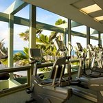  Ocean Front Fitness Center