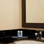 Guest Room Bathroom Amenities