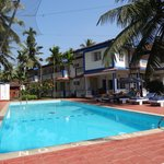  Dona Sa Maria Hotel and pool
