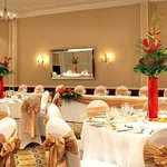 Broughton Suite – Special Events