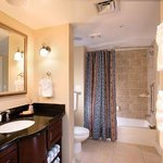 Villa Guest Bathroom