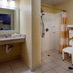  Accessible Guest Bathrooms