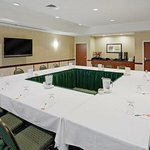  Courtyard Meeting Room