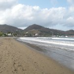 Scenes from the San Juan del Sur beach