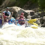  Whitewater River Rafting