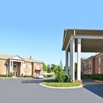 Best Western Brentwood Inn & Suites