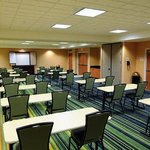 Fairfield Inn &amp; Suites Marriott Hobbs