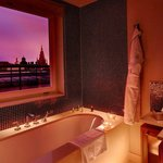 Bohemia Suite Bathroom