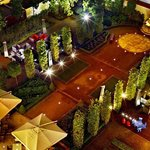 The Garden at Kempinski