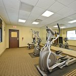 BEST WESTERN PLUS Olathe Hotel &amp; Suites