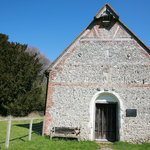 Old Church of St Mary the Virgiin