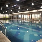  Holiday Inn Nanjing Aqua Swimming Pool