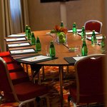 Samara Meeting Room