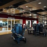 Virgin Active Weights Gym