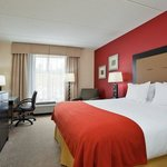 Holiday Inn Express Hotel & Suites Kodak East-Sevierville