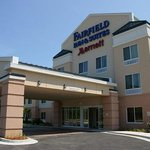 Fairfield Inn &amp; Suites Milledgeville