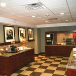 Hampton Inn &amp; Suites by Hilton Hamilton-Brantford