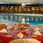 TOP Riyadh Palace Hotel Outdoor Pool