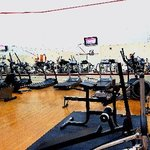 TOP Riyadh Palace Hotel Gym