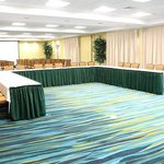 Meeting Room – U-Shape Setup