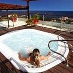  SGTop Terrace Jacuzzi