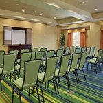 Hawthorn Meeting Room