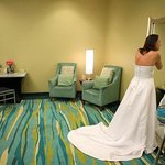  Bridal Suite