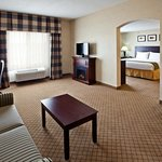Holiday Inn Express Hotel &amp; Suites Anderson