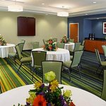 ‪Fairfield Inn & Suites Cumberland‬