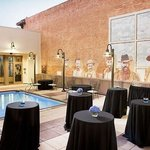  Pool Deck Reception