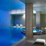  Breathe Spa Indoor Pool