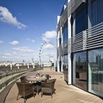  Penthouse Terrace