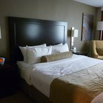 King Room (non-smoking) - Crowne Plaza Miami International Hotel
