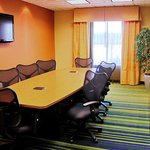 Fairfield Inn &amp; Suites North Platte