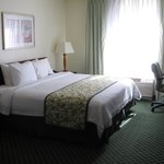 ภาพถ่ายของ Fairfield Inn Little Rock North