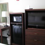 Fairfield Inn Little Rock North resmi