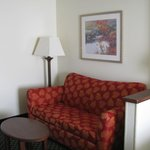 Bilde fra Fairfield Inn Little Rock North