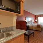Photo de Holiday Inn Express Hotel & Suites Winona North